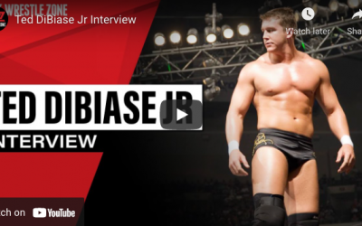 Ted DiBiase Jr. Shares His Side Of The Infamous Cody Rhodes 'Referee' Story From Starrcast